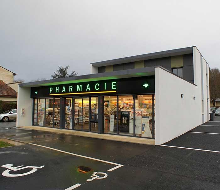 Pharmacie-Lalinde